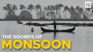 The Sounds of Monsoon