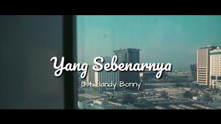 Download lagu Yang Sebenarnya Ust Handy Bonny MP3