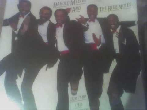 Harold Melvin & the Blue Notes - I Really Love You.wmv