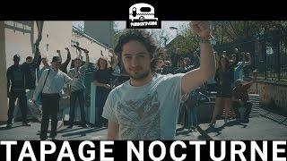 Tapage Nocturne - La Punkaravane (Clip officiel)