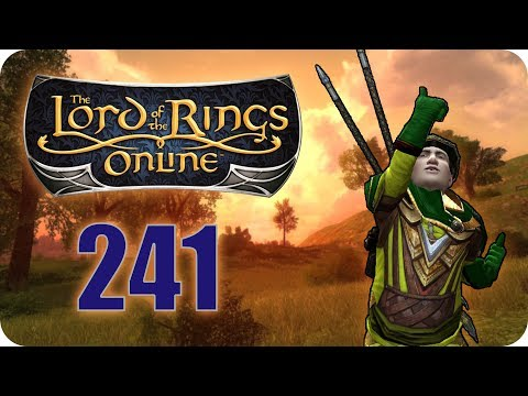 LOTRO | Episode 241: Summer Time Fishing
