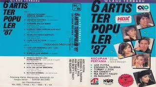 MENGAPA HARUS BERPISAH Ria Resty Fauzy 1987