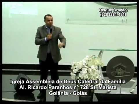 PR. JOÃO RODRIGUES CATEDRAL DA FAMÍLIA