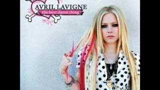 Avril Lavigne - Hot (chipmunk version)