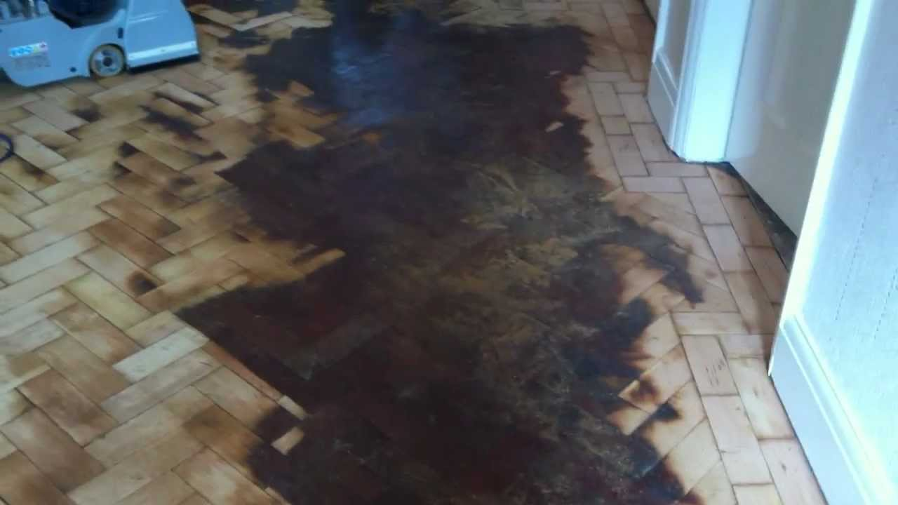 Wood floor sanding and parquet flooring repair and restoration wood floor sanding and parquet flooring repair and restoration sandbach cheshire youtube dailygadgetfo Choice Image