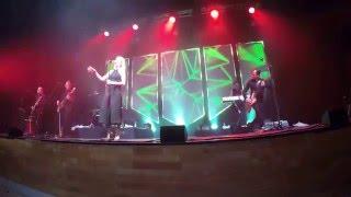 Chisu - Kohtalon oma (live)