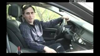 Test BMW Serie 5
