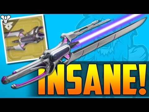 Destiny 2 Warmind - INSANE NEW EXOTIC WEAPONS, SPARROWS, SHIPS & More - Sleeper Simulant Returns