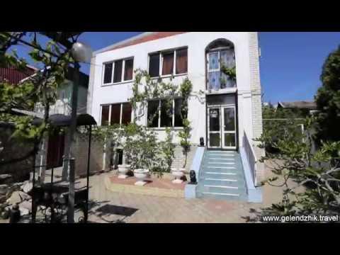 Гостевой дом на Луначарского - Отдых в Геленджике