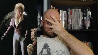 When Should I Let My Kid Watch.. Labyrinth?? - Movie Review