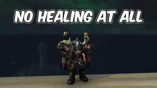 No Healing At All - Arms Warrior PvP - WoW BFA 8.3