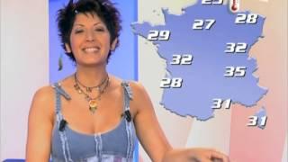 Charlotte Gomez [France 3 - Décrochez vos vacances]