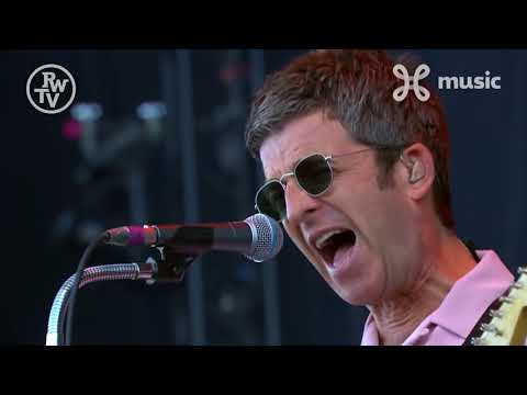 Noel Gallagher's High Flying Birds Live...