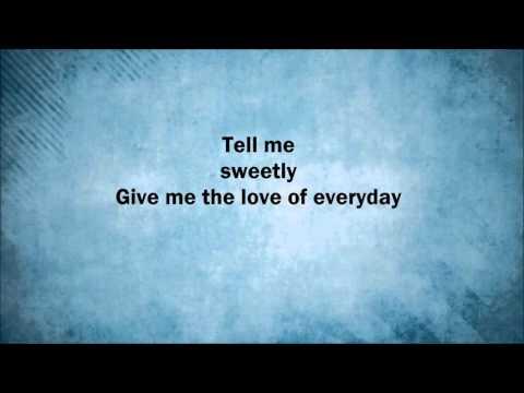 Duncan Sheik - The End of Outside - Lyrics