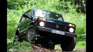 Российские автомобили за границей.