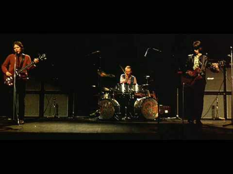 Cream - I'm So Glad LIVE!