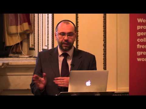 Dr Rodrigo Firmino - Surveillance, Security and Urban Territories, 2 March 2016 (full video)