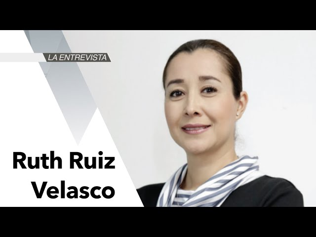 La Entrevista: Ruth Ruiz Velasco Campos, Directora de Transparencia de Guadalajara