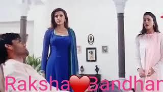 Gambar cover Raksha bandhan bhai bahan special (Sunil shetty krodh movie song)Amit mp4