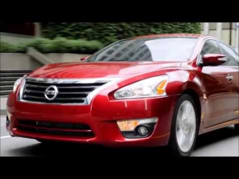 2016 Nissan Altima Baton Rouge LA   Best Nissan Dealer Baton Rouge LA