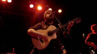 Zac Brown Band - Toes - Live 2009!