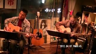 2012/04/07 拓郎age@長野 第11回フォークの市より。特別ゲスト「B・Free...