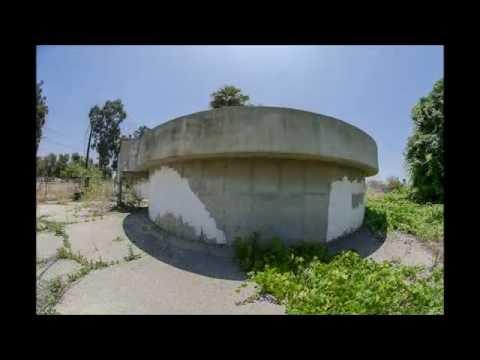 Abandoned Riverside California