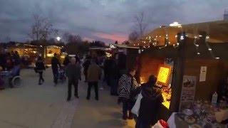 Marché de Noel de Caumont