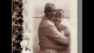 7 лет вместе. День свадьбы.mpg