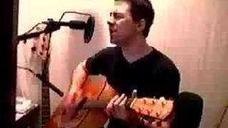 Tool Aenema Ænema acoustic guitar cover live from the year 2000 Official Music Video HQ