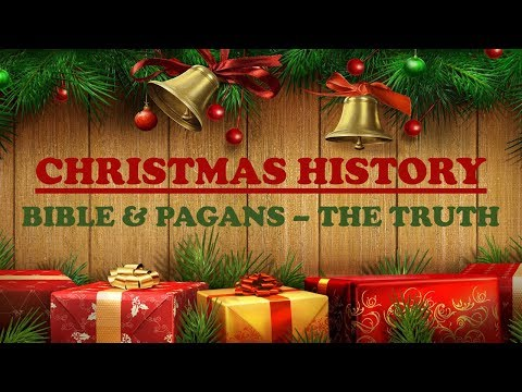 Christmas History: Bible & Pagans - The Truth Mp3