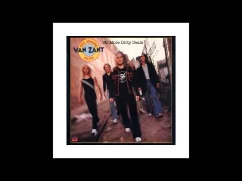 The Johnny Van Zant Band - Never Too Late
