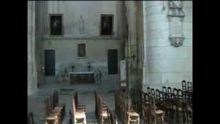 Eglise Saint Pierre Saintes 17 Charente Maritime Tourisme Culturel