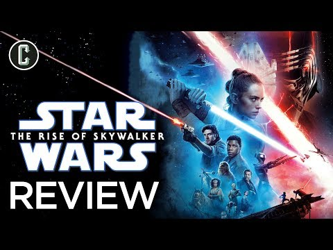 Rise of Skywalker Review: A Star Wars Trilogy Conclusion with Highs and Lows