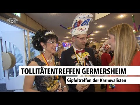 Tollitätentreff Germersheim | RON TV |