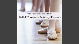 Musica de ballet para niños