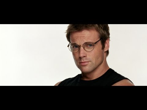 Totally Shanks! (Interview with Michael Shanks)