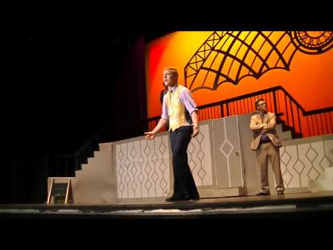 "Viewmont High School ""Catch Me If You Can"" 2017 UHSMTA Highlight Submission"