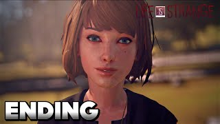 LIFE IS STRANGE · SACRIFICE CHLOE ENDING (Episode 5: Polarized)