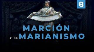 ¿Quién era MARCIÓN y por qué su proyecto podría seguir vivo? | BITE