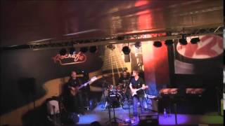 Busted Up (tribute to Robben Ford) - I just want to make love to you