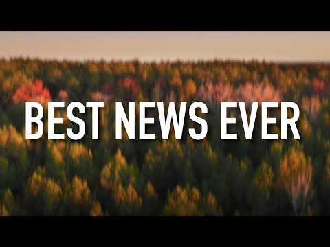 Best News Ever - [Lyric Video] MercyMe Mp3