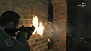 GTA 4   Mission #76 - Trespass