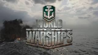 World of Warships - You