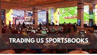 Peter Webb - 'Wagering' in the USA - US Sportsbooks review