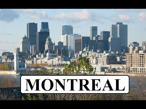 Canada-Quebec-Montreal  Part 14