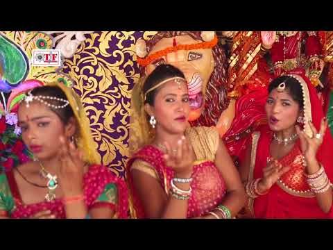 Jasveer Singh Hit Devi Geet - कवन रश अढ़हुलवा में - Kalasha Leya Di - Hit Bhojpuri Video Song