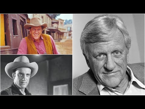 James Arness: Short Biography, Net Worth & Career Highlights