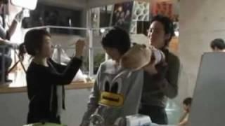 Jang Geun Suk Is Living To Love Park Shin Hye