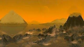Первые Реальные Снимки Сатурна